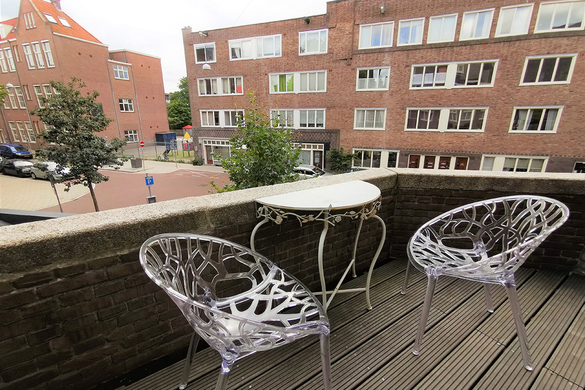 Chasse-Hotel-Amsterdam-Deluxe-Twin-Room-with-Balcony-picture-of-balcony